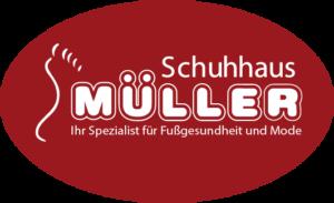 Schuhhaus Mueller Logo