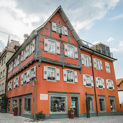 Schuhhaus Müller Messkirch